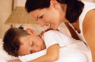 Cómo ayudar a los niños a prepararse en la mañana