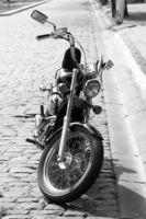 Consejos sobre la construcción de una motocicleta del interruptor