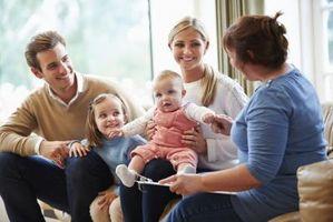 Actividades de Team Building para la Orientación Familiar