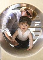 Cómo conseguir que un niño pequeño Escucha y obedece