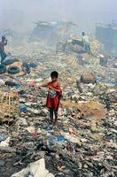 Las consecuencias de la pobreza infantil