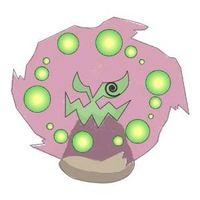 Cómo coger un Spiritomb en Pokemon Diamante