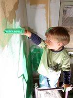 Cómo animar a sus hijos a limpiar sus habitaciones