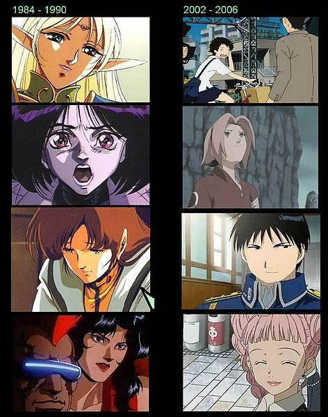 Escuelas de animación en Japón