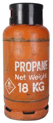 Ventajas y desventajas del uso de propano