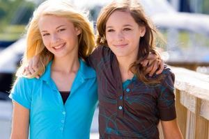 Cosas que puede probar una amistad