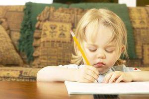 Actividades para mejorar las habilidades Tracing Niños '