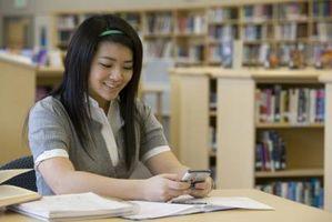 Lista de mensajes de texto maneras afecta a los niños