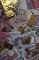 Ideas para que exhibe una colección de monedas