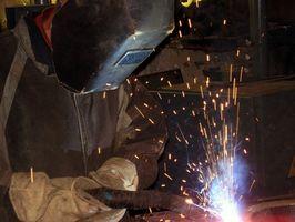 Especificaciones de tubería de acero de soldadura