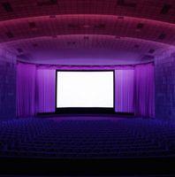 Ideas de la boda temática para el teatro