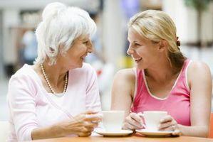 Cómo construir una buena relación entre una nuera-y una Madre-in-Law