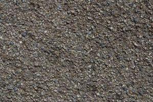 Alternativas de plástico para pavimentación de asfalto