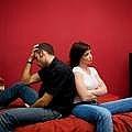 Cómo decidir para conseguir un divorcio