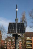 Materias Primas para paneles solares