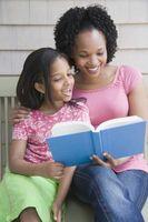 ¿Cómo funcionan vista Palabras ayudar a los niños a aprender a leer?