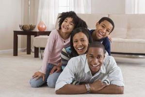 Actividades ministerio de niños para el Día del Padre