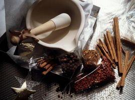 Especias Gourmet Set Ideas para regalar