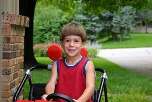 Información sobre las fuentes de ruedas coches de juguete