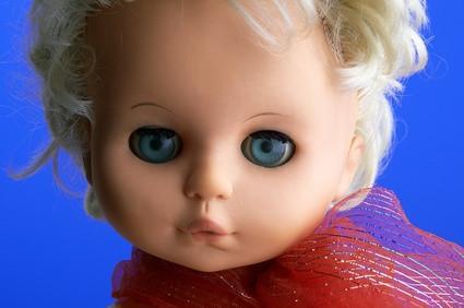 Cómo hacer una muñeca virtual que se parece a mí