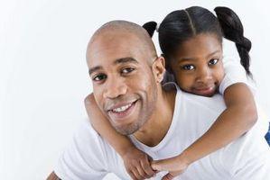 Actividades para niños en edad preescolar y sus padres