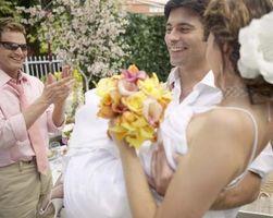 Vestidos para llevar a una boda de verano