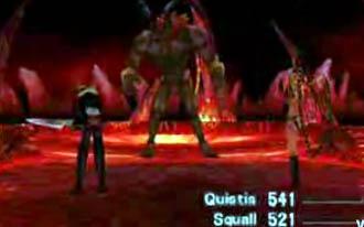 """Cómo iniciar Con la clasificación de la semilla más alta posible en el """"Final Fantasy 8"""""""