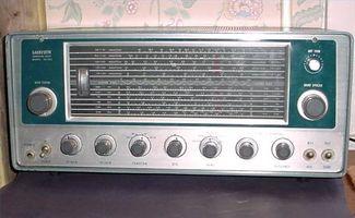 Las radios de onda corta para principiantes