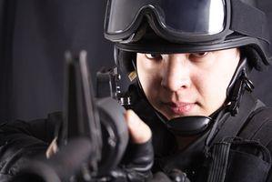 SWAT 4 Trucos