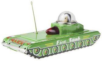 Cómo hacer un tanque de guerra con cajas de cartón