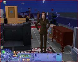Cómo convertirse en un Magante medios de comunicación en Los Sims 2