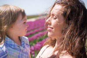 Ideas ministerio de los niños Día de la Madre