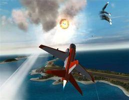 Heatseeker Wii Información del juego