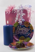 Ideas para el 1r cumpleaños de una niña