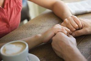 Actividades para construir confianza con sus cónyuges