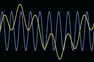 Cómo calcular la velocidad de una onda P