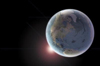 Las características elementales de solares y eclipses lunares