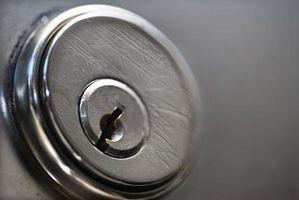 Cosecha de la cerradura Técnicas para elegir diferentes tipos de cerraduras