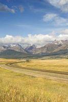 Cuál es la diferencia entre las montañas y las colinas?