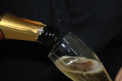Regalos Mini Champagne