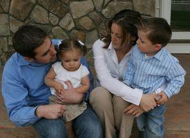 Cómo administrar el conflicto familiar