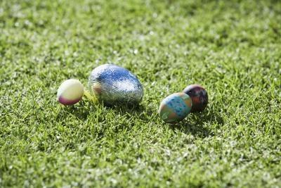 Consejos sobre los huevos de ebullición de los huevos de Pascua