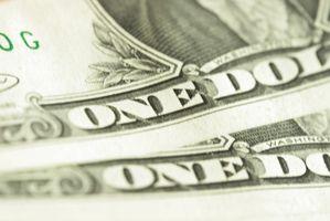 Mantenimiento conyugal como una deducción de impuestos