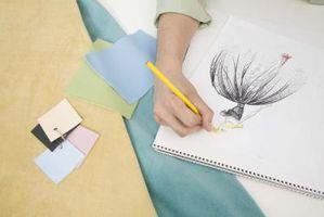 Cómo dibujar vestidos de Paso a Paso para Niños