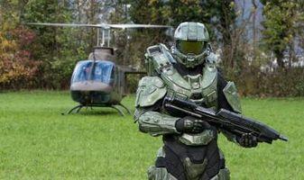 Cómo utilizar su aliado como una correa de sujeción para la Xbox