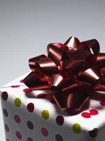 Maneras ingeniosas para envolver regalos