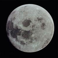 ¿A qué fase es posible ver un eclipse de Luna?