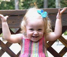 Las actividades físicas que podría hacer con niños pequeños