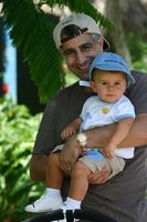 Derechos de padre que no tiene custodia