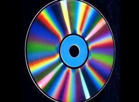 Cómo limpiar un disco del juego para PS2